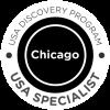 USA Discovery Program - UK & Ireland - 芝加哥专家